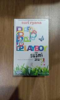 Malay novel playboy itu suami aku