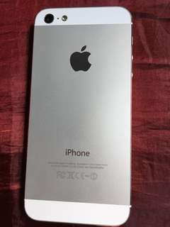original iphone 5 16 gb factory unluck