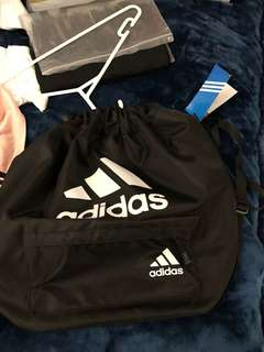 Adidas Strap Backpack