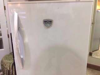 Eurotek (7.0cu. ft.) EUF-200S Upright Freezer.