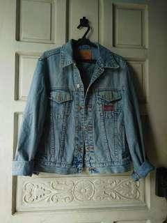 Chevignon Retro Denim jacket