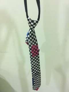 🚚 奇異領帶