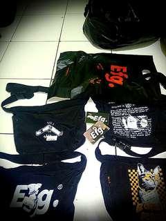 EFG collection Sling Bag