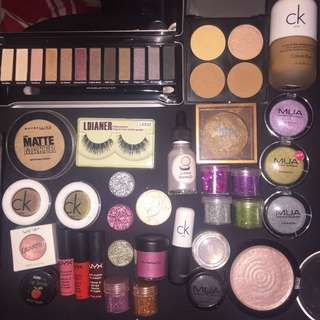 Makeup for Sale!