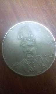 中国纪念币