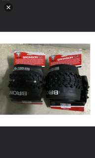 """WTB Bronson Tubeless 26 x2.3"""" AM tyre( New arrived)"""