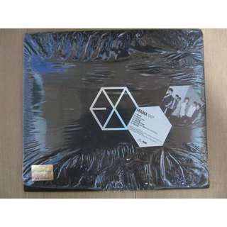 EXO-M - Mama (1st Mini Album)