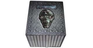 Iron maiden cd boxset