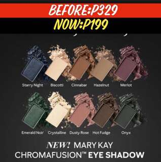 Mary Kay® Chromafusion