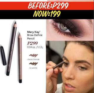 Waterproof Brow Definer Pencil