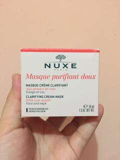 NUXE Clarifying Cream Mask