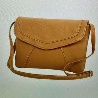 New Vintage Sling Bag