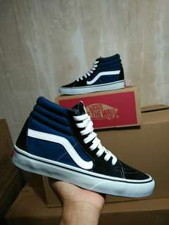 Sepatu Vans SK8 Man 2