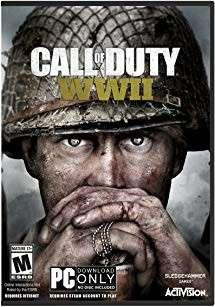CALL OF DUTY WW II - PC