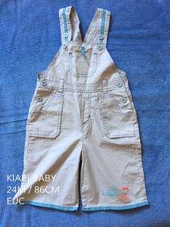24M Kiabi Baby Jumper
