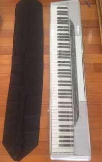 Casio PX-310 電子琴