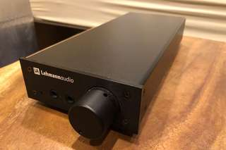 Lehmann Audio Linear USB