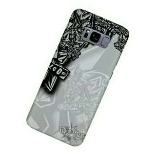 Volcom Samsung Galaxy S8 Custom Hard Case