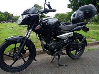 Kawasaki rouser 135ls