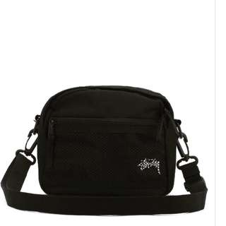 Stussy shoulder bag