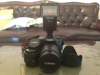 For sale Canon EOS 7D