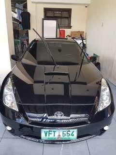 Toyota Celica M/T 2001
