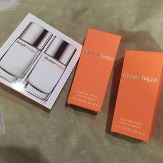 Authentic Clinique Happy 30 ml for Women