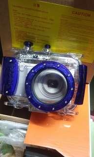 萬用數碼相機防水殼