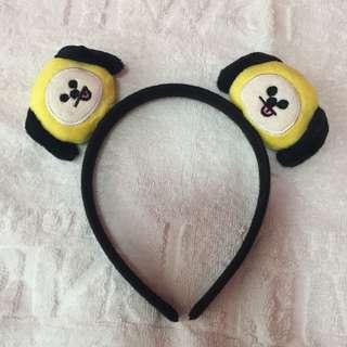 🌸BRANDNEW🌸 Unofficial BTS MERCH BT21 Chimmy Headband