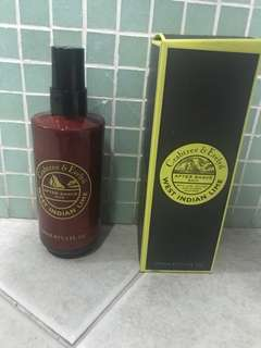 🚚 Crab tree after shave