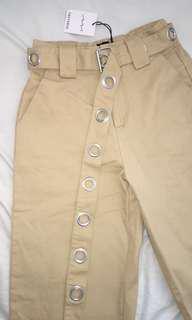 I AM GIA INSPIRED COBAIN PANTS