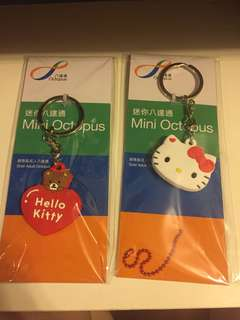 Hello Kitty 八達通