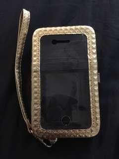 iPhone 4/4S wristlet