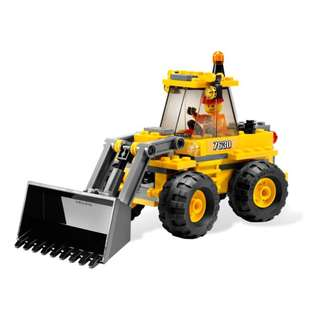 LEGO City - Front-End Loader