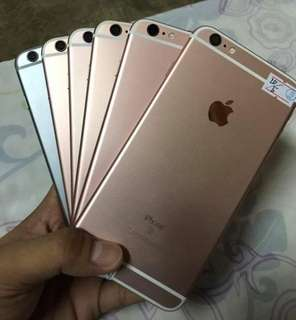 iPhone 6s Plus Factory Unlocked