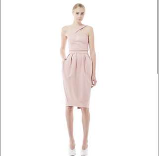 BNWT Collate The Label Tulip Skirt
