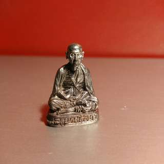 Kruba Srivichai roop amulet
