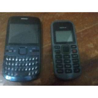 used cellphone