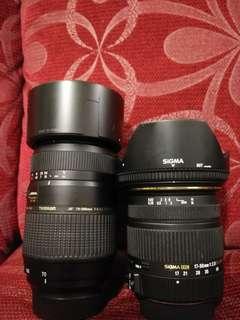 sigma 17-50mm F2.8 for nikon
