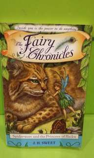 The Fairy Chronicles
