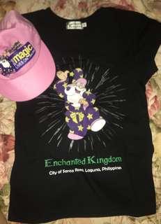 Enchanted Kingdom Merch