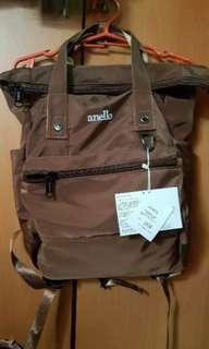 Anello Japan Bag pack