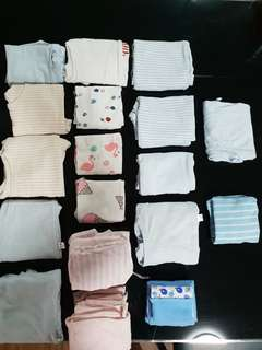 Bundle sale baby boys/girl clothing