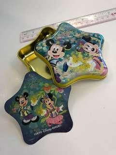Tokyo Disneyland - 七夕2017