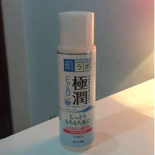Hada Labo Super Hyaluronic Acid Hydrating Lotion (170 ml)