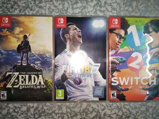 nintendo switch game ns