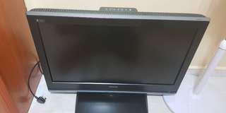 "HitachiL32A01A 32"" Multi-System LCD TV"