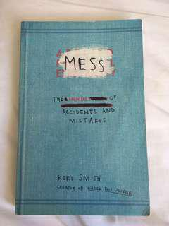mess - the manual of accidents and mistakes