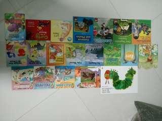 Preschoolers Books