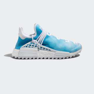 dc1ce605a Adidas Originals PW HU HOLI NMD Blue (China Exclusive) Human Race